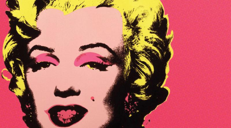 Andy Warhol a Roma, mostra al Vittoriano