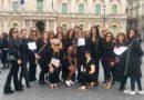 Festa della Donna: flashmob fotografico
