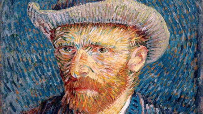 Van Gogh Shadow al Valmontone Outlet | 9-24 marzo 2019