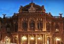 Teatro Massimo Bellini: Salvo Pogliese e  Roberto Grossi