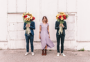 Crying Day Care Choir, trio alt-folk svedese in tour con Rocketta