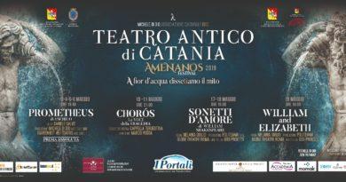 La tragedia greca torna al Teatro Antico di Catania