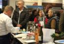 VISITE RECORD PER LA PRIMA EDIZIONE DEL COOKING FEST