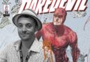 Il grande Alex Maleev torna ad Etna Comics,
