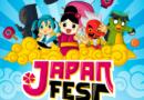 Ritorna il JAPAN FEST a Catania