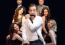 """Quattro donne innamorate dello stesso uomo: al debutto  """"Tango"""", la commedia musicale con Manlio Dovì"""
