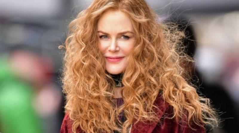 A Nicole Kidman il TAORMINA ARTE AWARD