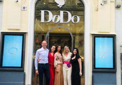 Apre a Catania in Via Etnea il nuovo store Dodo.