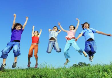 Partito #iosonomare, il progetto dedicato ai bambini per un mare sicuro e pulito