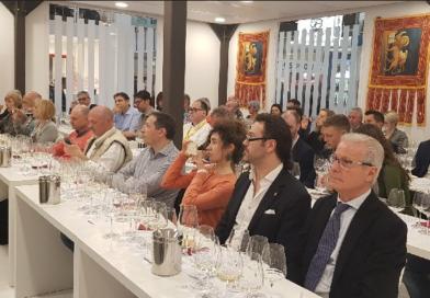 Il Mercato del vino italiano visto dall'enoteca