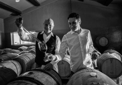 Terra Costantino diventa capitale del vino con il D'Attoma Day: la masterclass dell'enologo pluripremiato in ambito internazionale