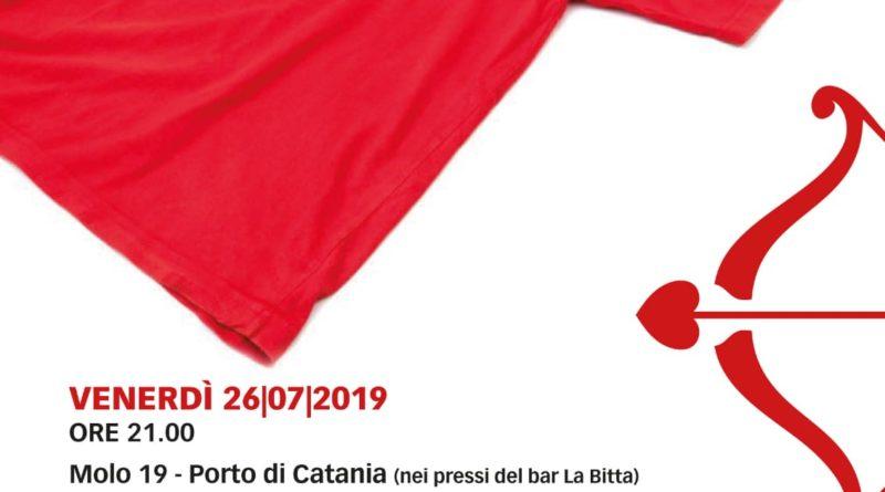 """Wondertime: al porto di Catania va in scena la prosa con """"Stile libero. Favola per adulti"""" di Antonio Ciravolo"""