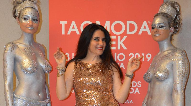 """TAOMODA WEEK 2019""""DESIGN EVOLUTION"""": MARTEDI' 16 LUGLIO A PALAZZO CIAMPOLI"""