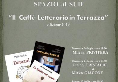 Caffè Letterario in Terrazza