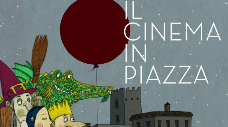"""San Cosimato, """"Il Cinema in piazza"""""""
