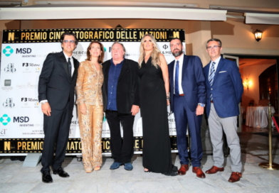 NATIONS AWARD – PREMIO CINEMATOGRAFICO DELLE NAZIONI XIII EDIZIONE