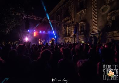 Rocketta Summer Live diventa il primo festival internazionale itinerante in Sicilia.