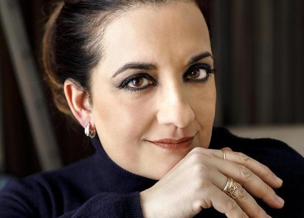 TAOMODA WEEK 2019  Ludovica Casellati e Vera Slepoj ospiti   del Caffè Letterario con Catena Fiorello
