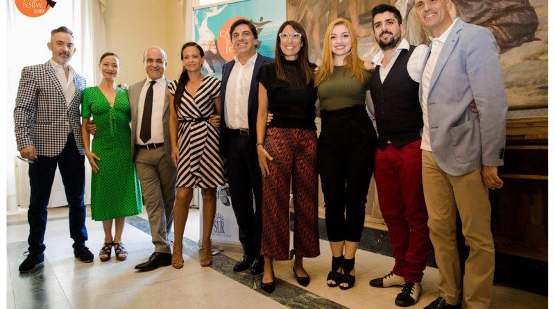 CATANIA TANGO FESTIVAL 2019 – XIX EDIZIONE