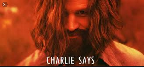 In sala dal 22 agosto con No.Mad Entertainment, 'Charlie Says'