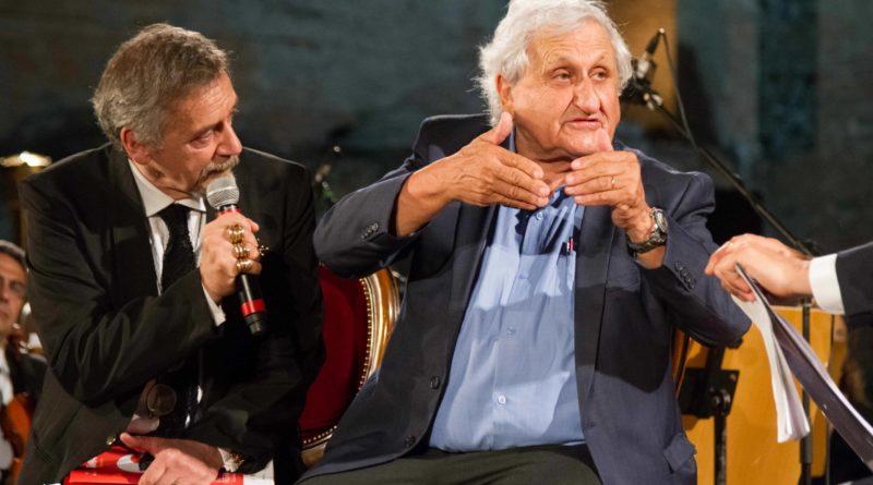 Abraham Yehoshua riceverà la Laurea Honoris Causa in Scienze Filosofiche e Storiche