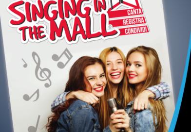 Singing in the Mall  Fai sentire la tua voce e partecipa al contest canoro
