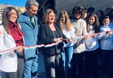 Il ministro Catalfo inaugura WonderLAD