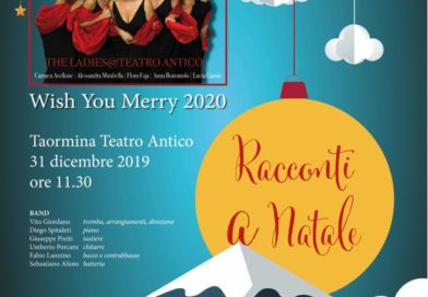 Concerto Wish You Merry 2020