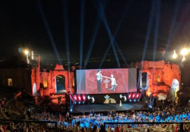 Taormina FilmFest 2020: Leo Gullotta, Francesco Calogero e Francesco Alò compongono il Comitato  artistico