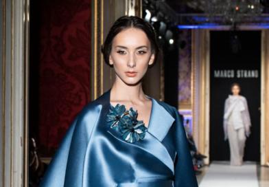 Presentata la nuova collezione del couturier siciliano Marco Strano