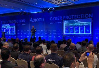 Acronis invita le organizzazioni #CyberFit al Cyber Summit