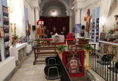 Mostra S' Agata nella Chiesa San Gaetano alle Grotte