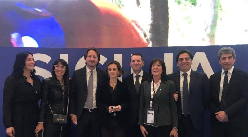 """Presentato alla BIT """"Sicilia Grandi Eventi 2020"""""""