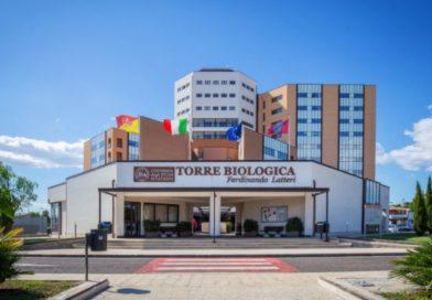Expolab 2021 alla Torre Biologica