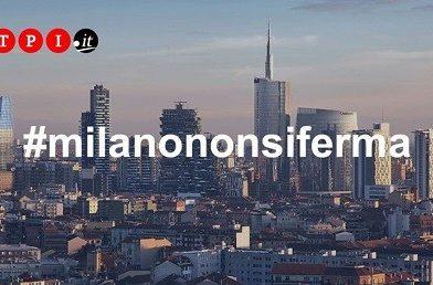 Ristorazione milanese dona a Croce Rossa e Anpas