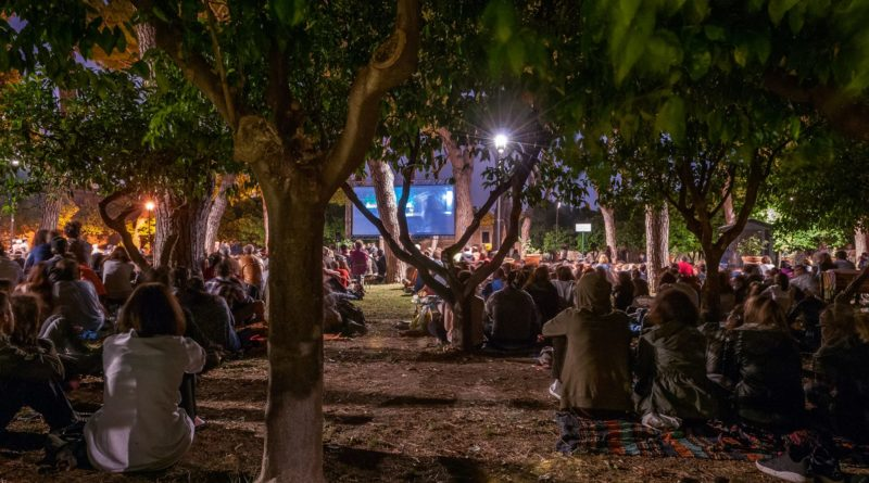 Appello per Il Cinema in Piazza