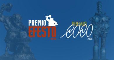 """Proclamati i vincitori dei Premi """"Coco"""" ed """"Efesto""""2020"""