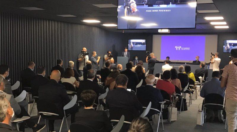 Presentata la Free Mind Foundry Academy con la 24ORE Business School