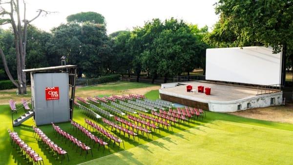 Caleidoscopio alla Casa del Cinema: programmazione estate 2020