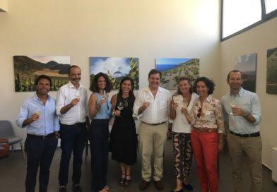 ASSOVINI SICILIA: Bernard De La Gatinais nuovo presidente