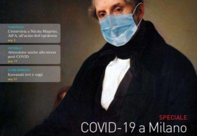 Pandemia: diario di bordo di oltre 30 medici