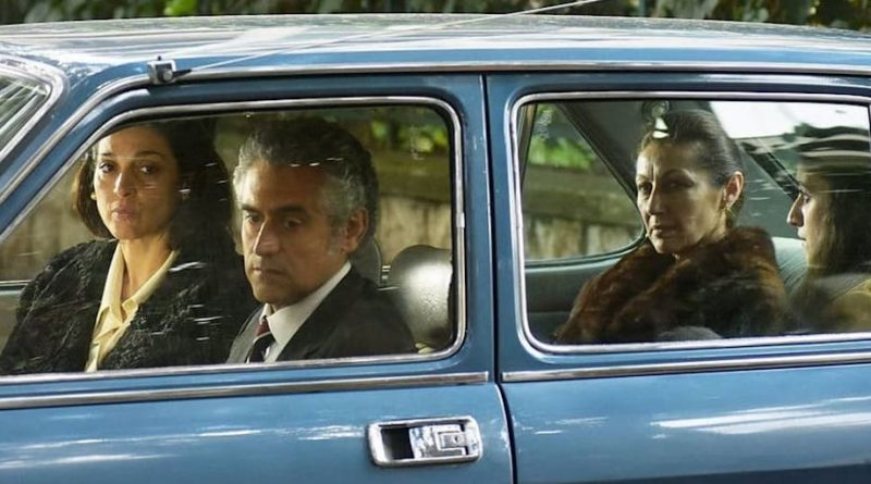 Cinema di Frontiera: Grimaldi racconta l'omicidio Mattarella