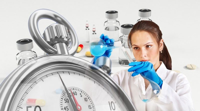 Antinfluenzali in farmacia