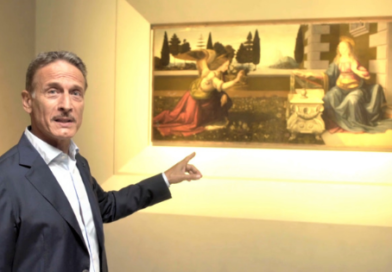 """Leonardo da Vinci protagonista del """"Viaggio nella grande bellezza"""""""