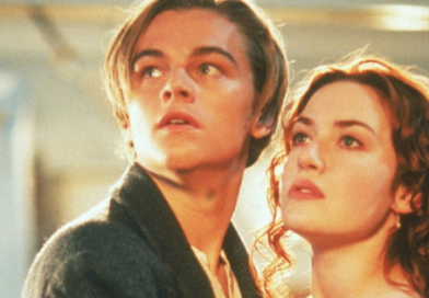 Titanic colossal epico e romantico